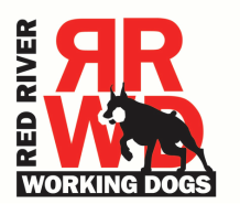 red river working dogs